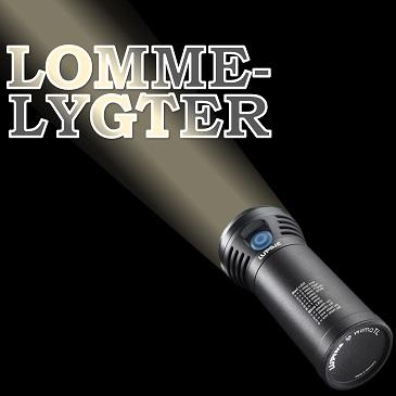 H 229 Nd Og Lommelygter Lys Og Lup
