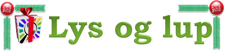 Lysoglup ApS
